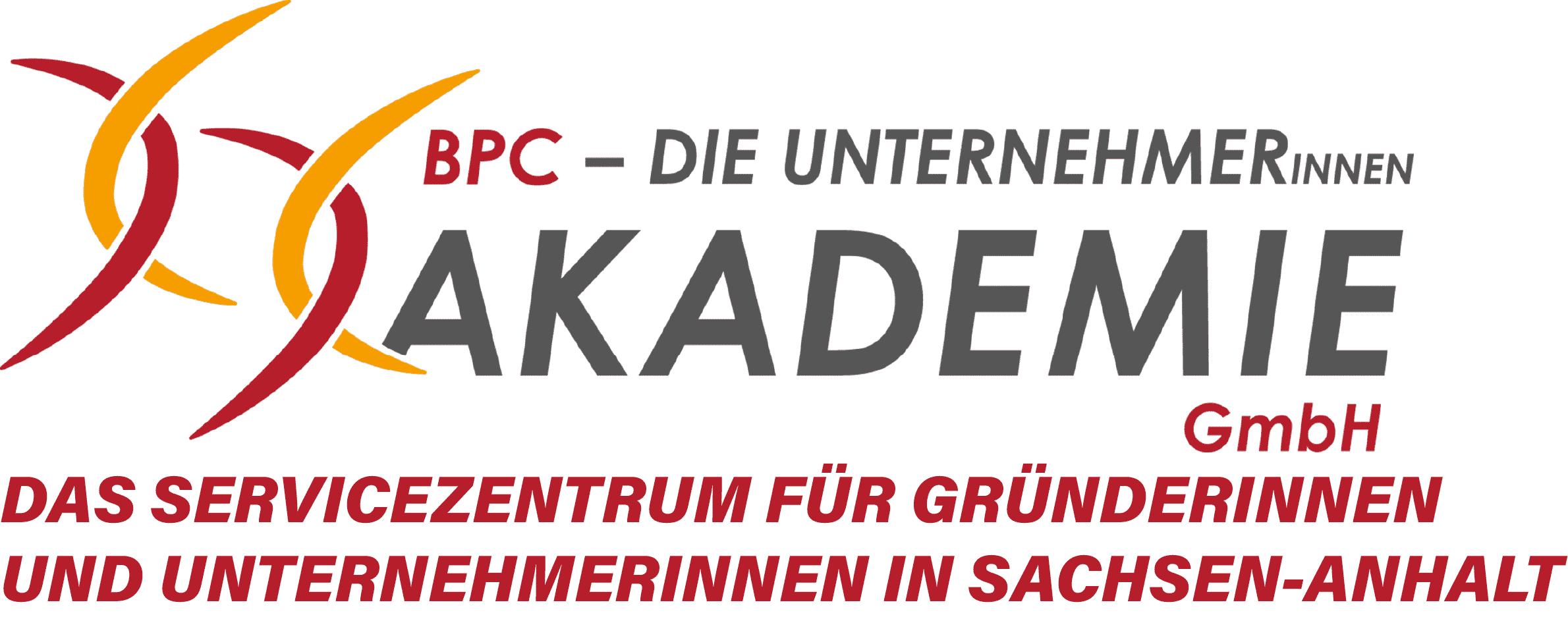 BPC-DIE UNTERNEHMERinnen AKADEMIE GmbH
