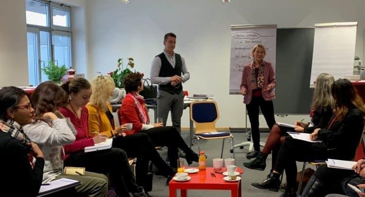 """Workshop """"Kundenakquise- mit diesen Tipps gewinnen Sie neue Kunden"""""""